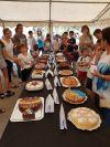 Concurs de pastissos i coques