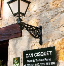 Can Cisquet - Turisme rural
